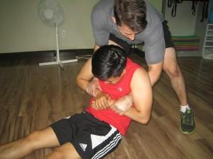 Standard first aid training in Regina, Saskatchewan