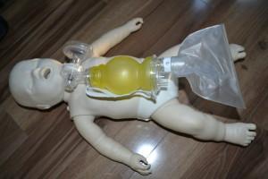 Pediatric BVM