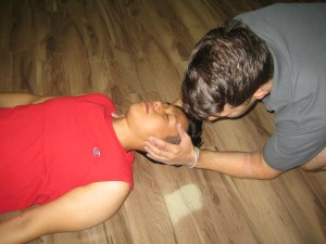 Childcare First Aid Training in Victoria, B.C.