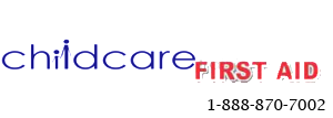 Childcare First Aid